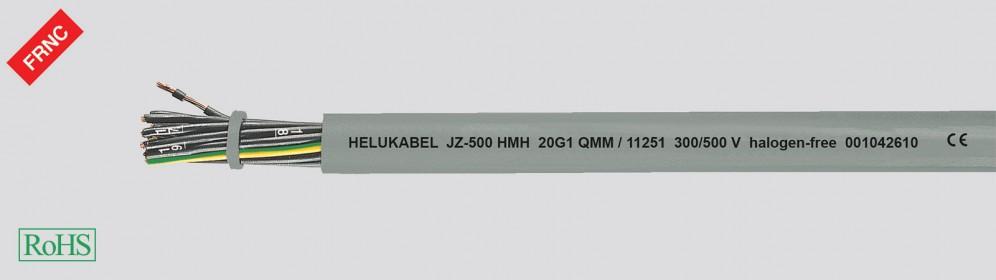 Cabo JZ-500 HMH / OZ-500 HMH
