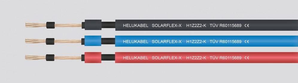 Cabo SOLARFLEX-X H1Z2Z2-K