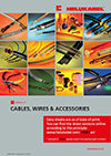 CABLES, WIRES & ACCESSORIES