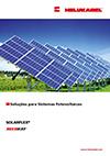 Solucoes para Sistemas fotovoltaicos