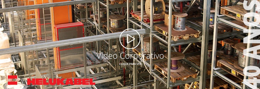 40 Anos Helukabel - Vídeo Corporativo